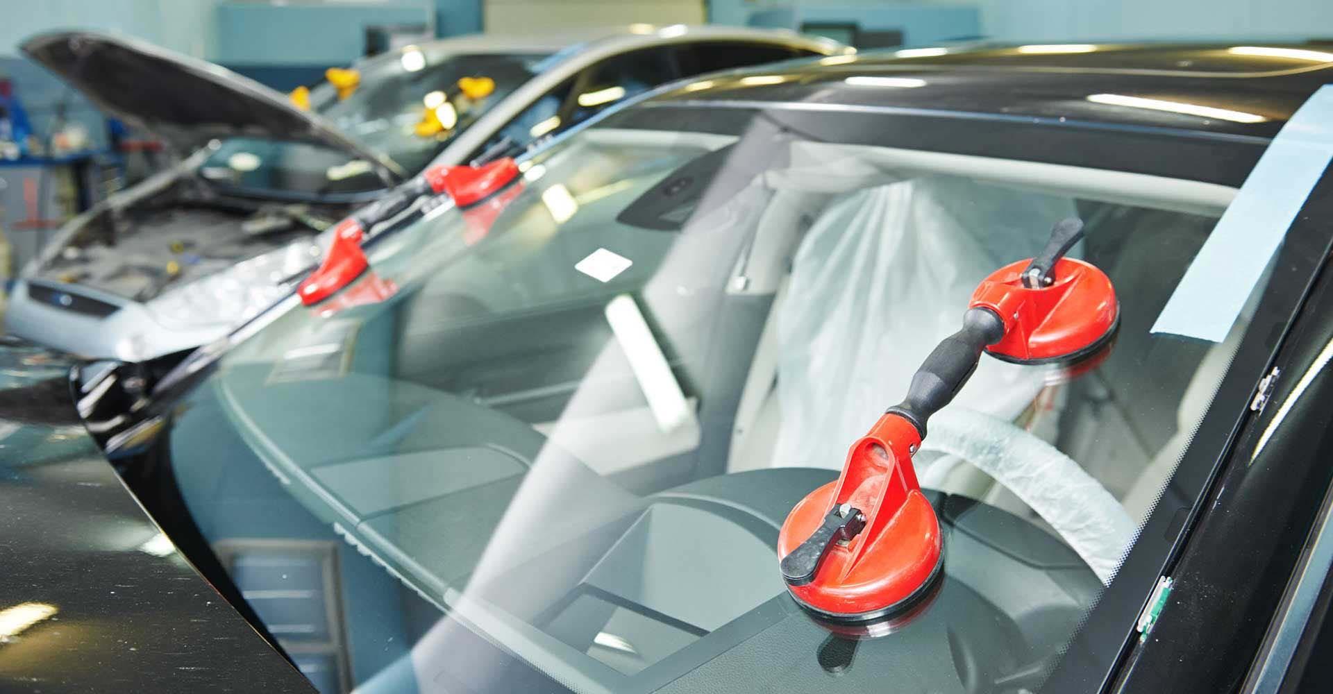 Cuáles son los beneficios de tener un reemplazo de vidrio automático?